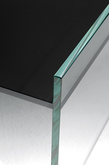 Ponte by Glas Italia | Lounge tables