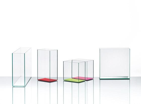 Vasi by Glas Italia | Vases