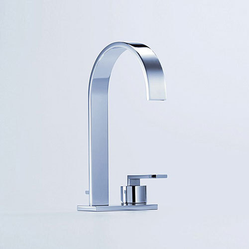 MEM - Single-lever basin mixer by Dornbracht | Wash-basin taps