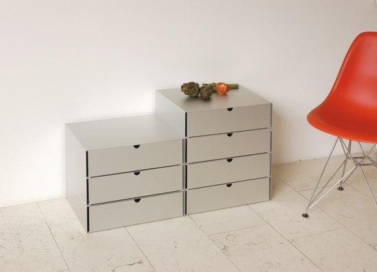 b3 by Svitalia, Design, and | Storage boxes