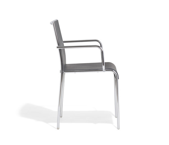 Alin Armchair P by Accademia | Chairs