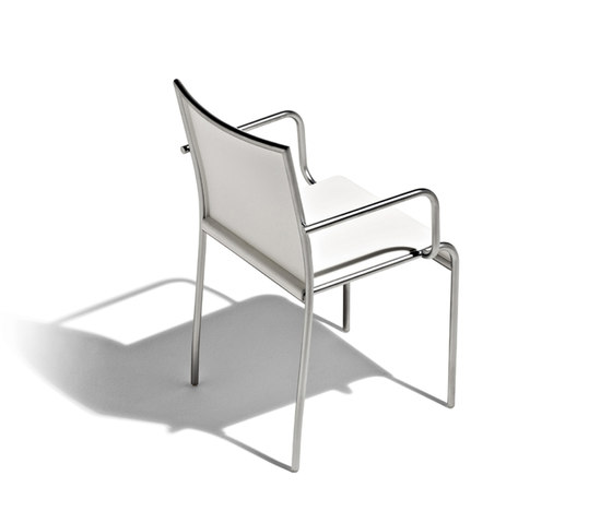 Alin Armchair P by Accademia | Restaurant chairs