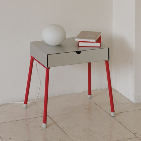 Quattro gambe by Svitalia, Design, and | Night stands