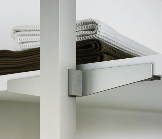 Uno Innensystem von raumplus | Raumteiler