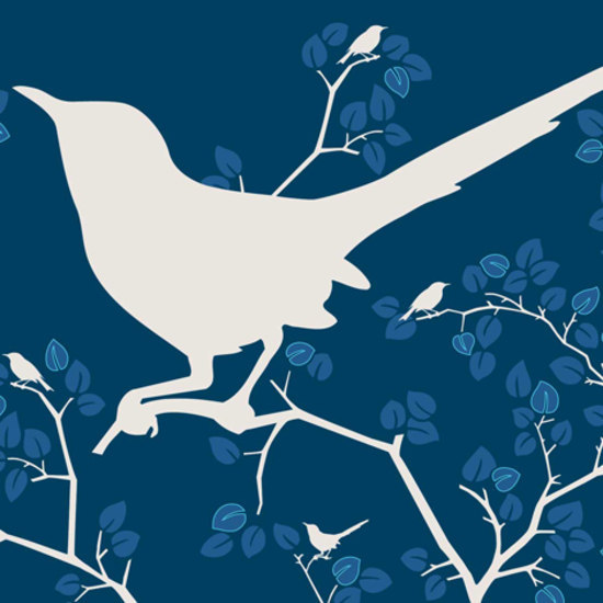 Birds by Designwall | Wall coverings / wallpapers