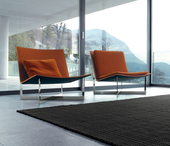 Aladdin by Paola Lenti | Armchairs