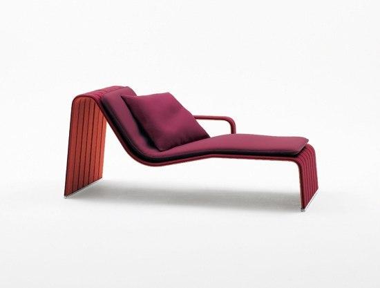 Frame by Paola Lenti | Sun loungers