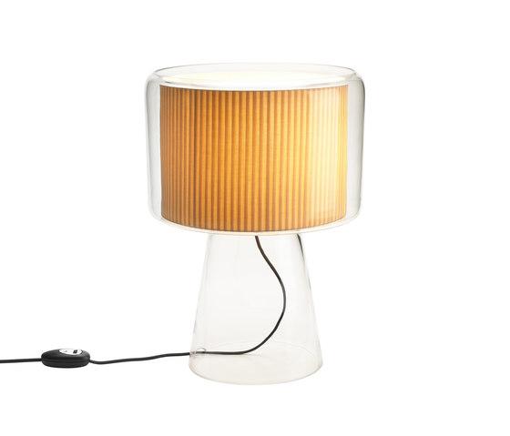 Mercer M table lamp de Marset | Iluminación general