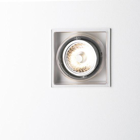 SQ.Axis 13.1 de Marset | Focos reflectores
