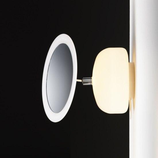 Espejito, espejito… di Marset | Specchi per trucco/barba