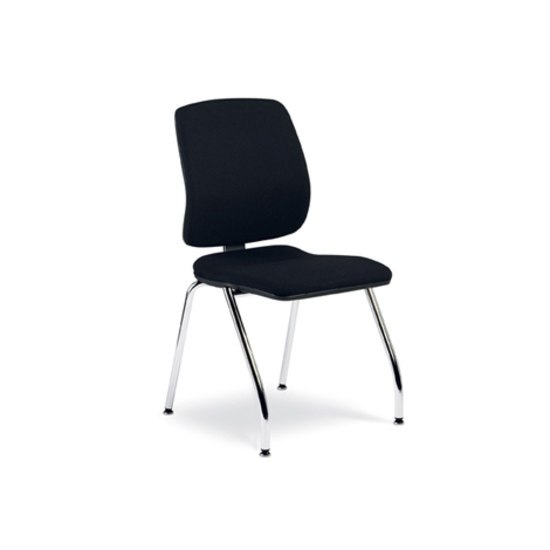 early bird by Sedus Stoll | Visitors chairs / Side chairs