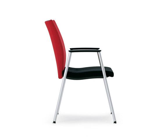 mr. charm by Sedus Stoll | Multipurpose chairs