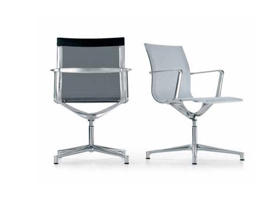 Una Chair von ICF | Stühle