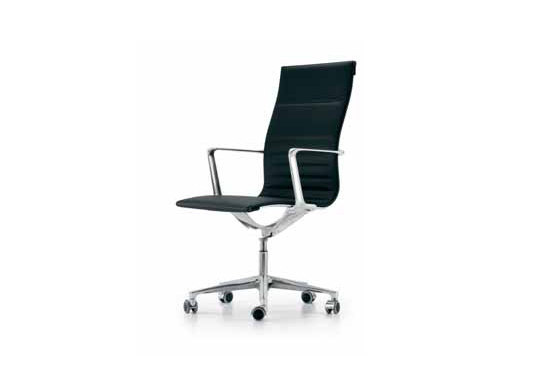 Una Chair by ICF spa | Management chairs