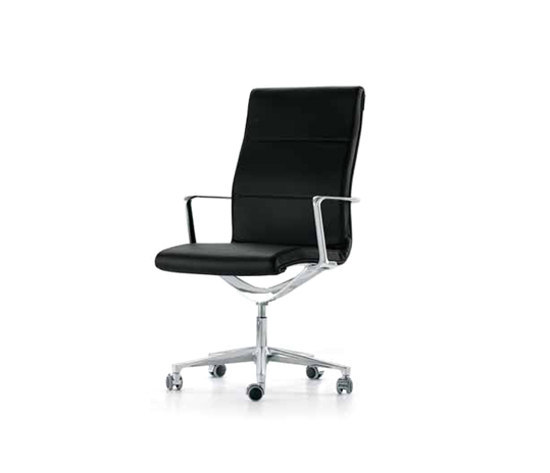 Una Chair by ICF | Management chairs