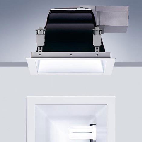 PANOS Q HL 250 by Zumtobel Lighting | Spotlights