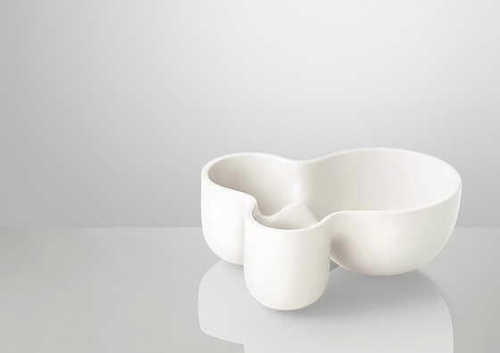 Vitamin Container Bowl by Muuto | Bowls