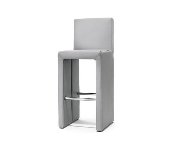 Corso by Wittmann | Bar stools