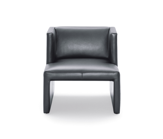 Corso Armchair by Wittmann | Lounge chairs