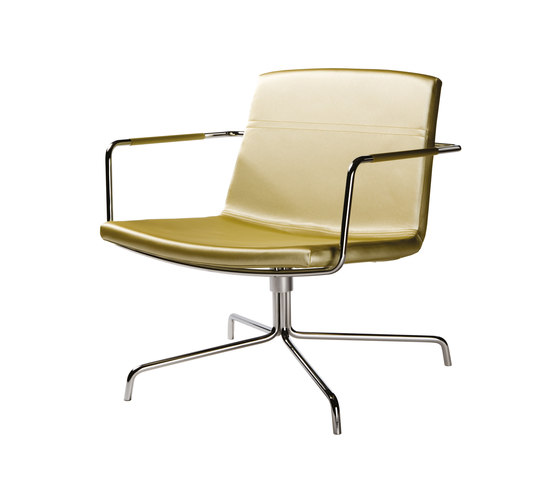 Flakes lounge chair by Piiroinen | Armchairs