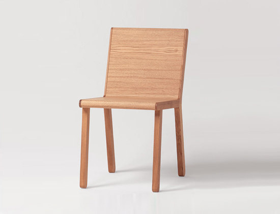 Sisina chair by Novecentoundici | Chairs