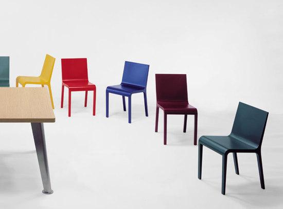Foglia Colour by Novecentoundici | Chairs