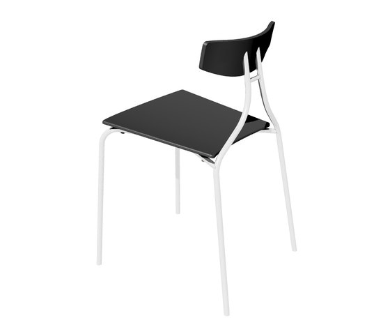 Café Donna Chair de Askman | Sillas multiusos