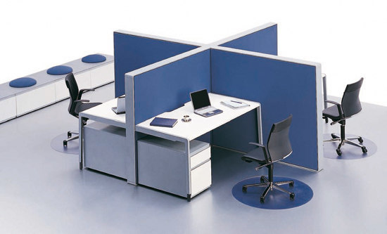 Kiss by Nurus | Desking systems