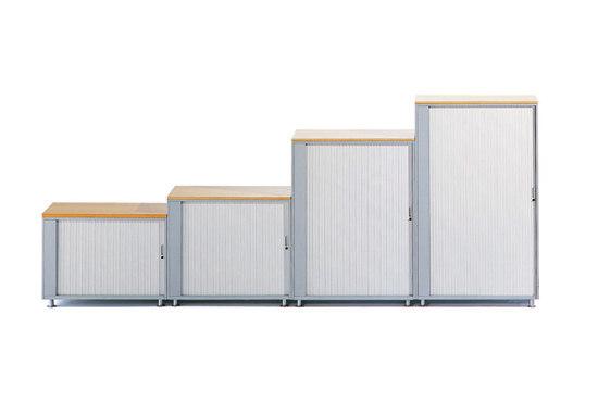 Fe-Box de Nurus | Meubles de rangement