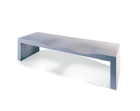 Taklamakan by Nurus | Garden benches