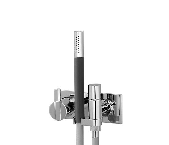 172T9 - One-handle mixer by VOLA | Shower taps / mixers