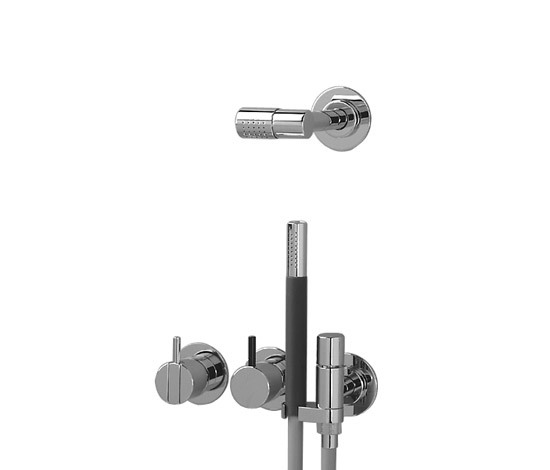 471-081 - One-handle mixer by VOLA | Shower controls