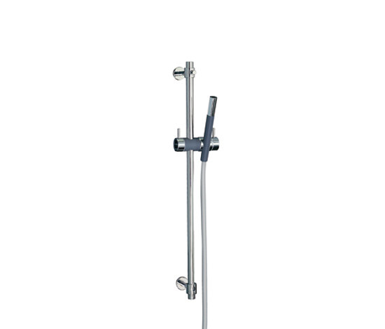 T34 - Shower rail by VOLA | Shower taps / mixers