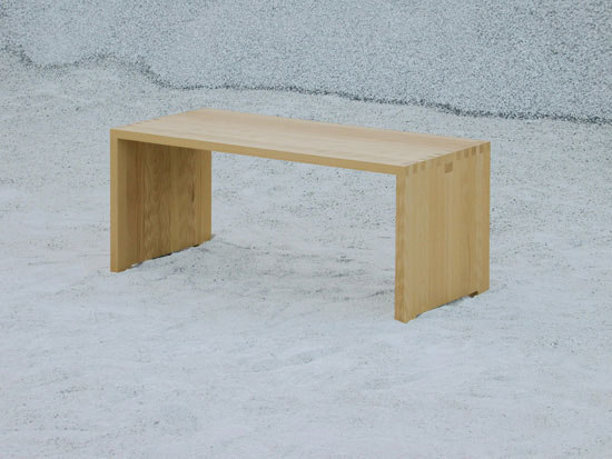 dantone by nut + grat | Upholstered benches