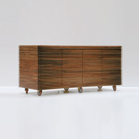 mille feuilles by nut + grat | Sideboards