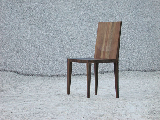 nodo by nut + grat | Chairs