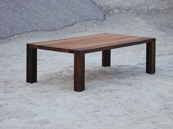 nodo coffee table by nut + grat | Coffee tables