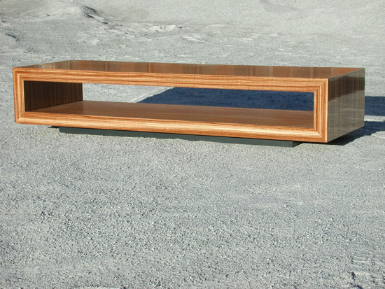 fiocco sideboard by nut + grat | Sideboards