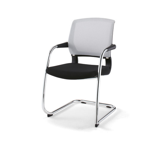 Foster by Kokuyo | Visitors chairs / Side chairs