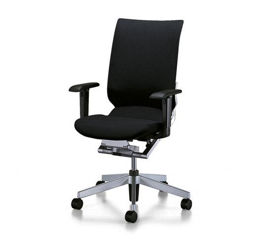 Agata / A by Kokuyo | Task chairs