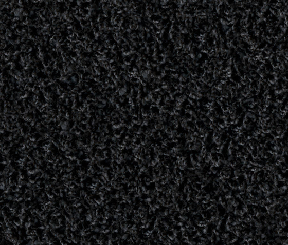 Poodle 1470 Black by OBJECT CARPET | Rugs