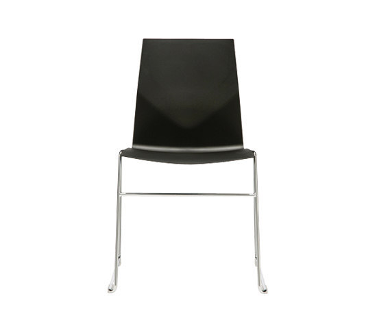 Four Cast Line by Four Design   Multipurpose chairs