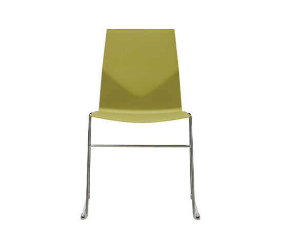 Four Cast Line by Four Design | Multipurpose chairs