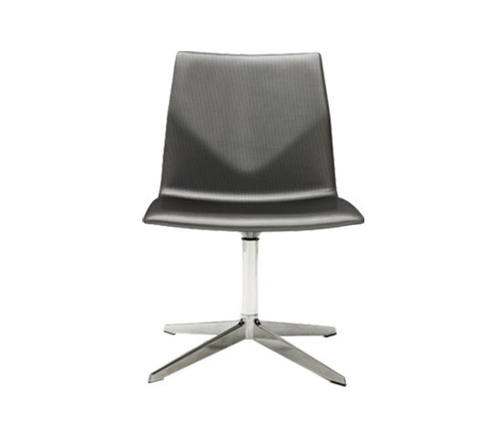Four Cast Lounge by Four Design   Lounge chairs