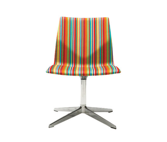 Four Cast Lounge by Four Design | Lounge chairs