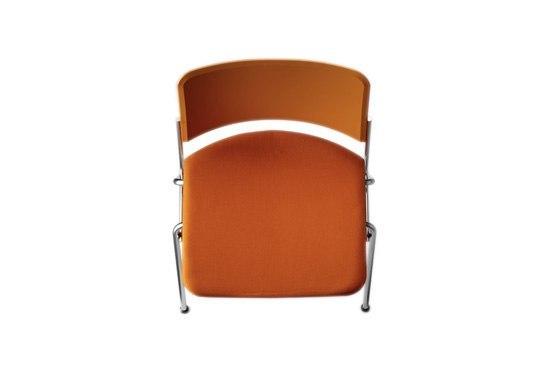 RF1 Chaise de Randers+Radius | Sièges visiteurs / d'appoint