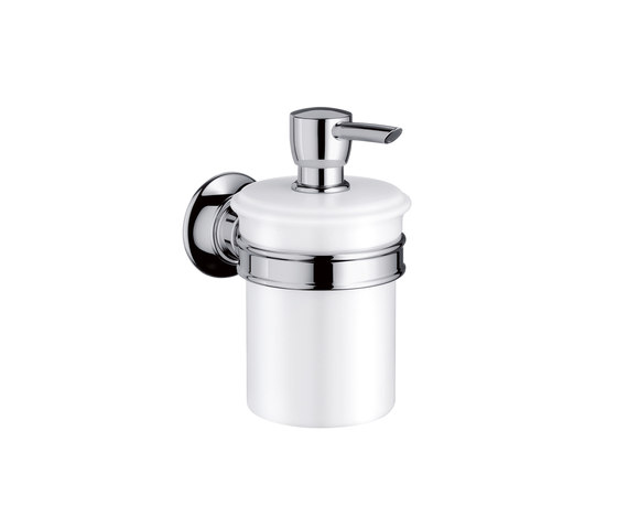AXOR Montreux Liquid Soap Dispenser by AXOR | Soap dispensers
