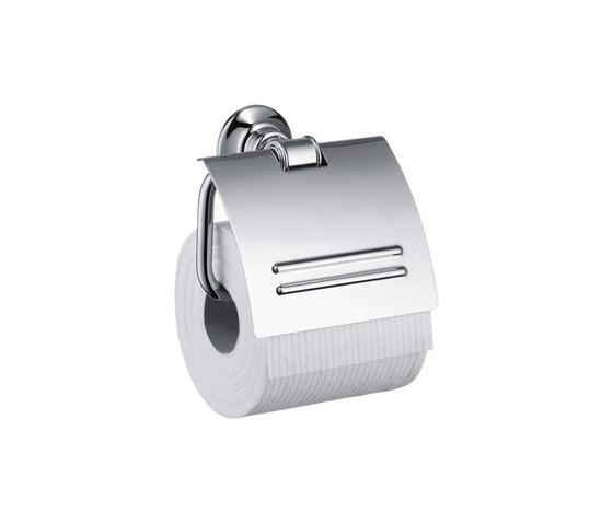 AXOR Montreux Roll Holder de AXOR | Distributeurs de papier toilette