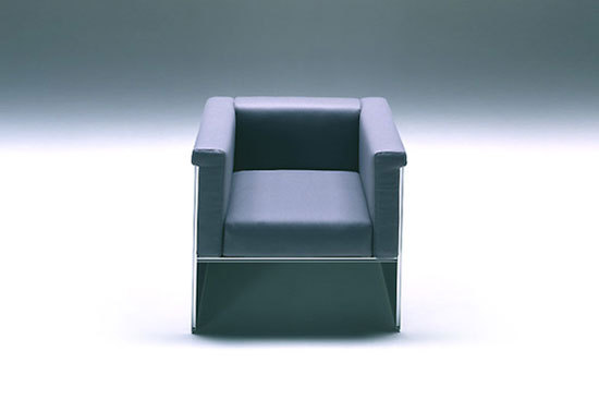 AIR FRAME 30011 by IXC. | Lounge chairs