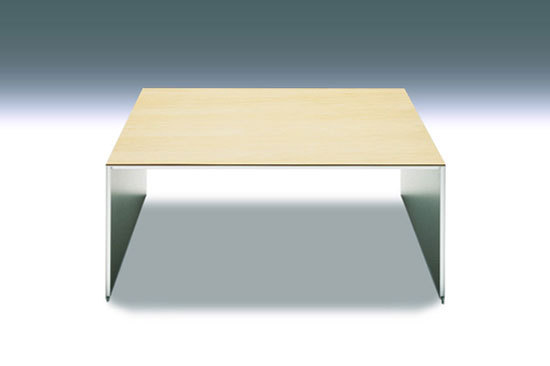 AIR FRAME 30025 by IXC. | Coffee tables